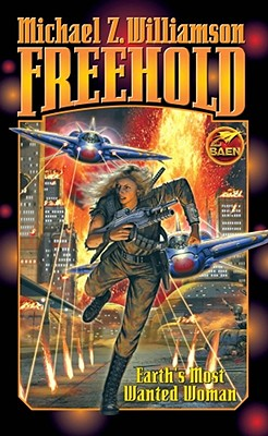 Freehold By Williamson, Michael Z./ Baen, James