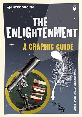 Introducing The Enlightenment By Spencer, Lloyd/ Krauze, Andrzej (ILT)